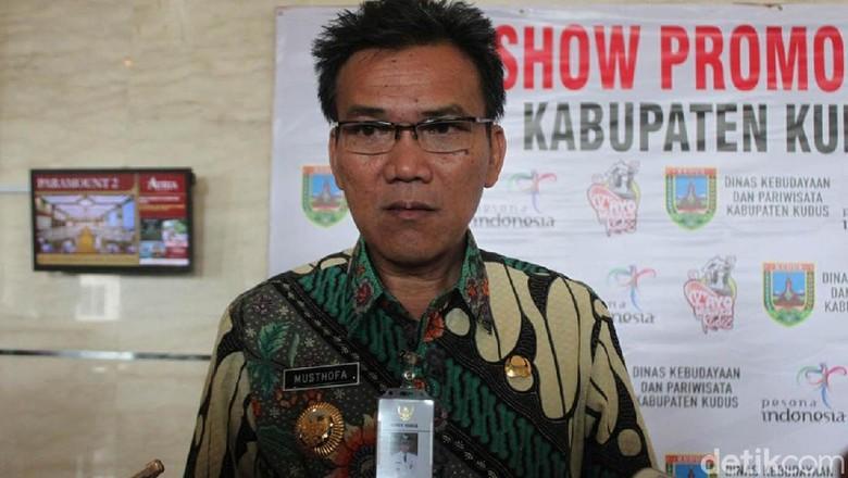 Kader PDIP Tunggu Rekomendasi DPP untuk Maju Pilgub Jateng