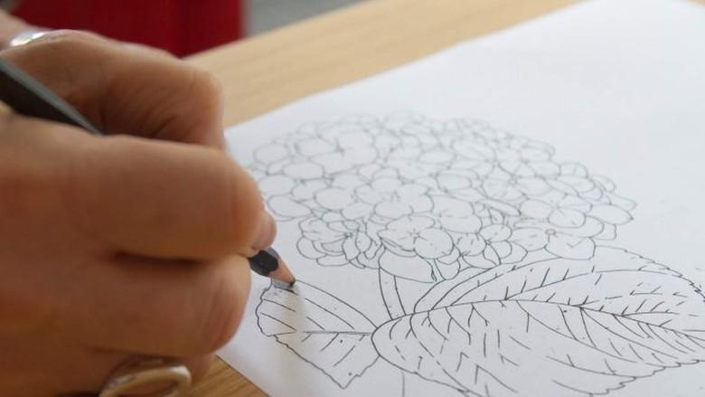 81+ Gambar Ilustrasi Tumbuhan Hewan HD Terbaru