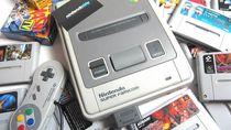 Nintendo: 35 Tahun Jual 725 Juta Konsol