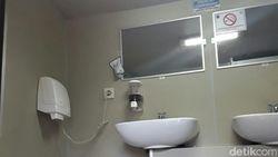 Desember, Bus yang Disulap Jadi Toilet Umum VIP Mobile Dioperasikan