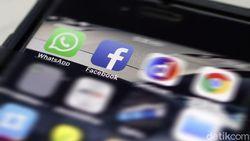 Ada Jutaan Anak Muda yang Diblokir WhatsApp