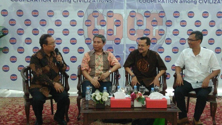 Priyo: Plt Ketum Harus Siapkan Munaslub Paling Lambat Desember