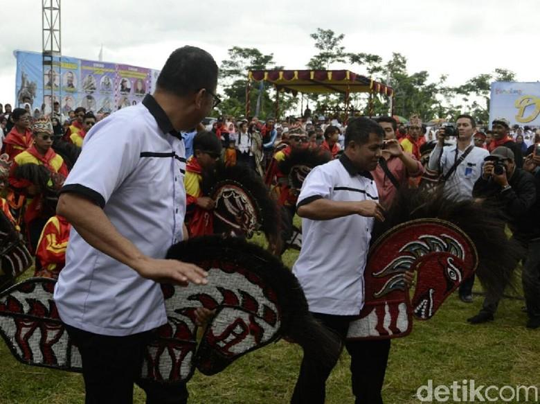 Kementerian Kominfo Gelar Festival Desa Informatika di Pemalang