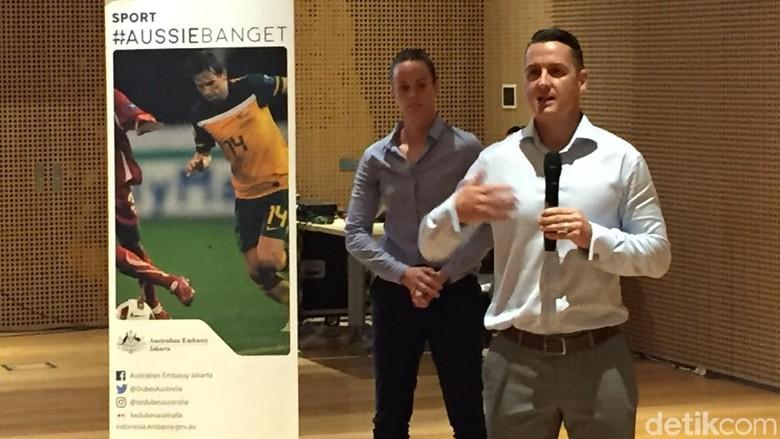 Bagaimana Australia Membentuk Atlet Elite?