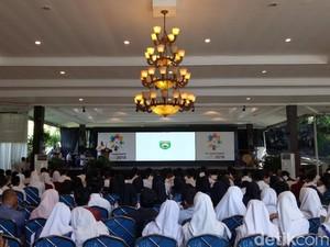 Kemenpora Resmikan Politeknik Olahraga Indonesia di Palembang