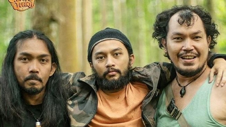 Trio Licik Dituduh Lecehkan Islam, Masih soal Jennifer Dunn