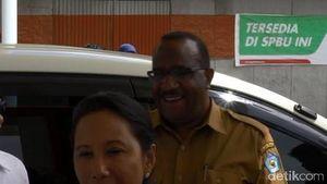 Harga Bensin 14 Daerah di Papua Bakal Sama Seperti di Jawa