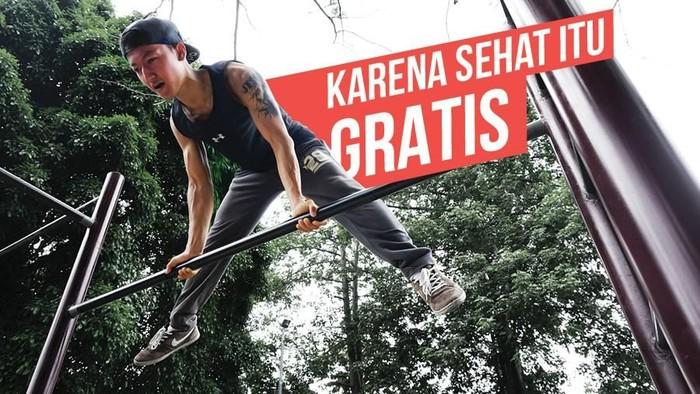 Di 2017 ini banyak olahraga yang booming lantaran seleb Indonesia ikut mencobanya. Apa saja? Simak rangkuman kilas balik kesehatan detikhealth berikut ini ya. Foto: Widiya/infografis