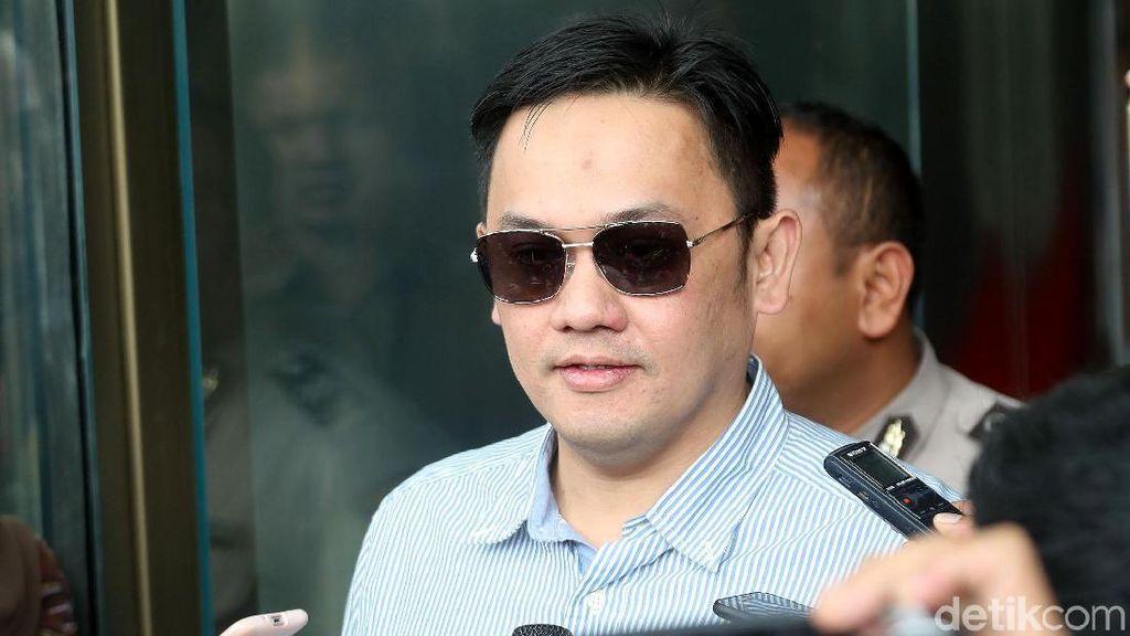 Farhat Abbas Ditegur PKB Gara-gara Pilih Jokowi Masuk Surga