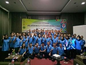 Kemenpora dan PBSI Bersinergi Tingkatkan Kualitas Pelatih Bulutangkis