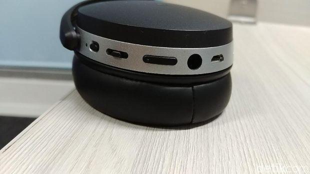 Sennheiser HD 4.50 BTNC, Bluetooth dan Noise Cancelling Rp 3 Jutaan