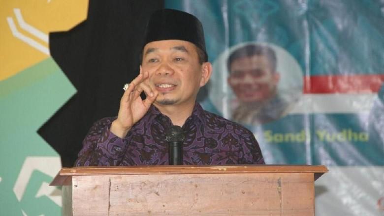 F-PKS Harap Marsekal Hadi Bisa Lanjutkan Keberhasilan Jenderal Gatot