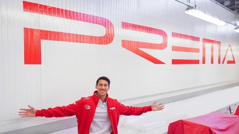 Toro Rosso Senang Sean Gabung Prema