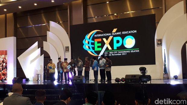 'Deklarasi Serpong' dalam International Islamic Education Expo (IIEE)