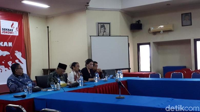 Cerita Sukmawati soal Sosok Pahlawan di Balik Patung-patung di DKI