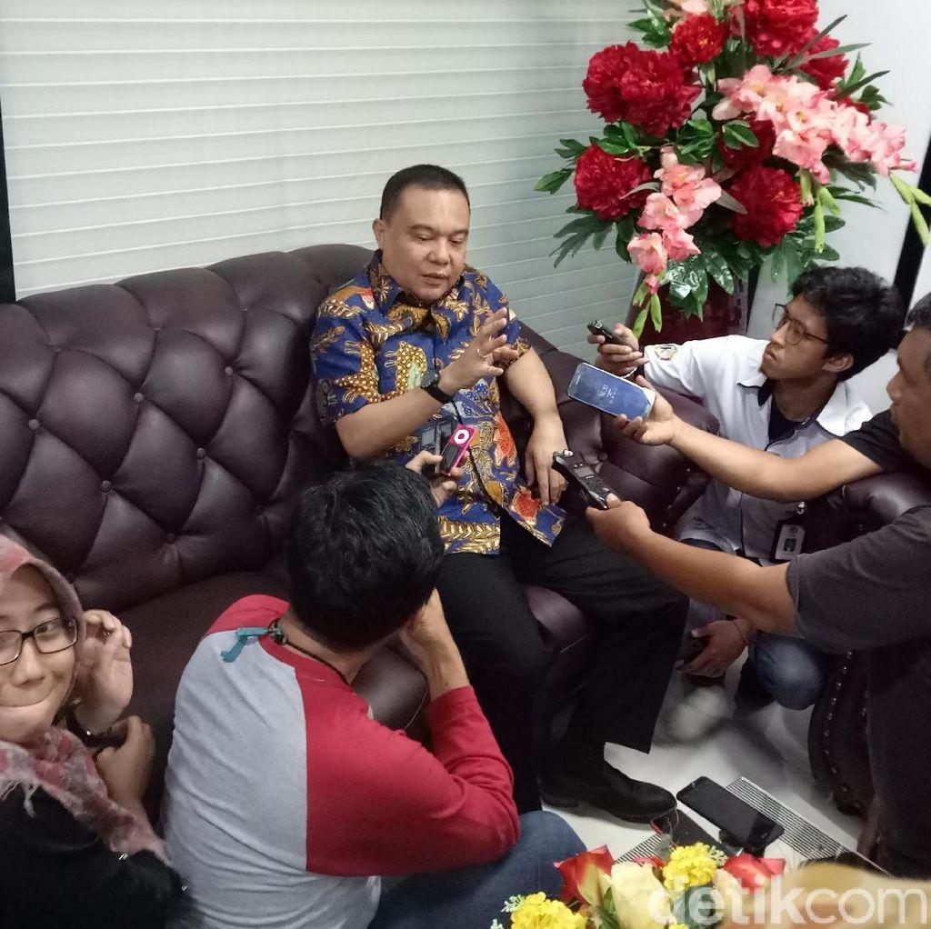 Tim Prabowo-Sandiaga Laporkan Peredaran Tabloid Indonesia Barokah