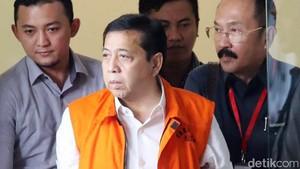 Kasus e-KTP, KPK Tak Hanya Berpegang Pada Pernyataan Novanto