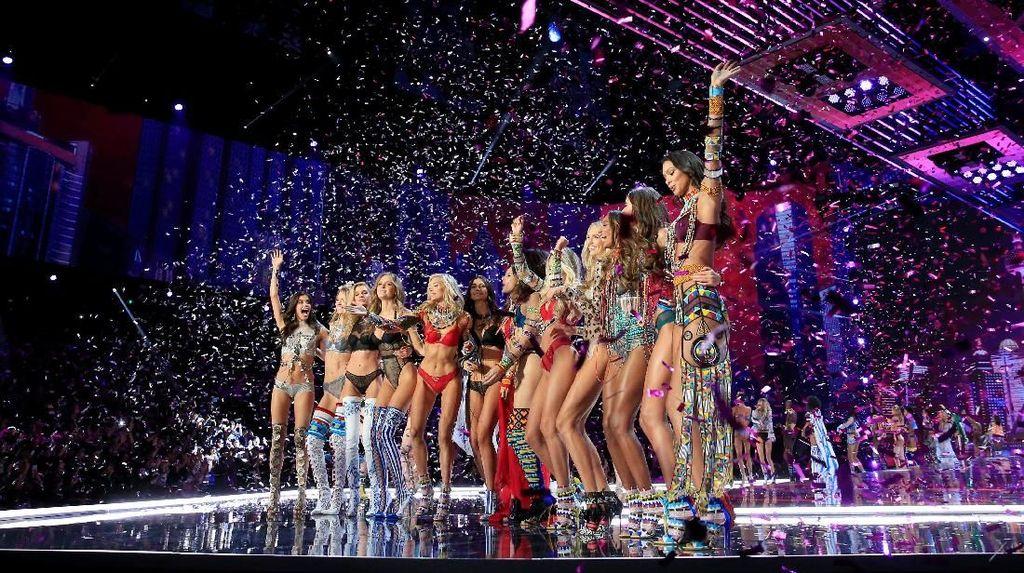 Fashion Show Victoria's Secret 2017