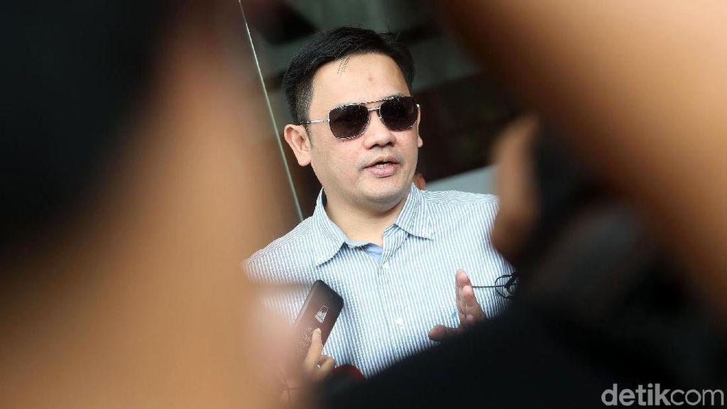 Dilaporkan Gegara Pilih Jokowi Masuk Surga, Ini Kata Farhat Abbas
