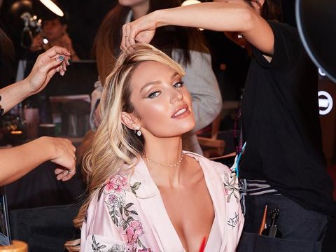Ini Lipstik Seharga Rp 180 Ribuan yang Dipakai Model Victoria's Secret