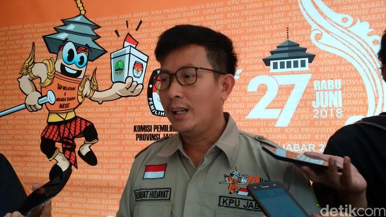 KPU dan KPK Kumpulkan Calon Kepala Daerah Besok di Gedung Sate