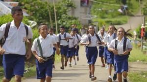Pendidikan Indonesia Sudah Merata Namun Kualitas Tidak Meningkat
