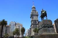 Uruguay juga belum membuka diri bagi turis (Foto: Thinkstock)