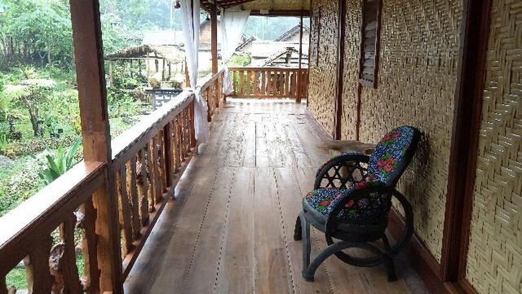 Mau Nonton Dieng Culture Festival, Masih Ada Homestay Tersedia