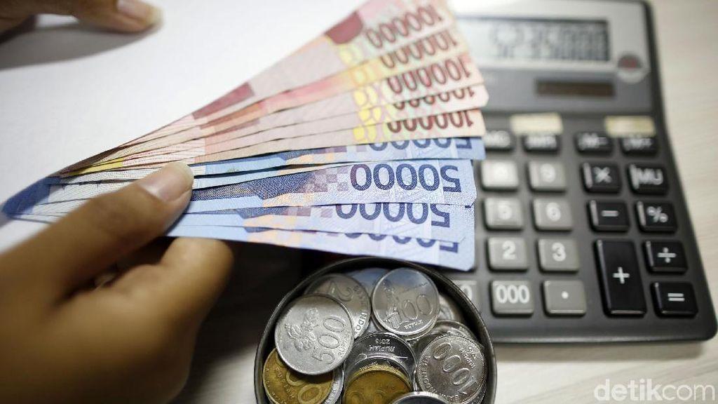 Gaji PNS Naik 5%, Lebih Rendah dari UMP yang Naik 8%