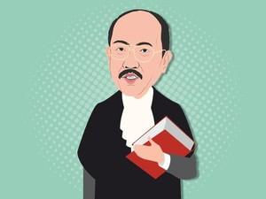 Soal Mahfud MD, Pengacara Novanto: Sudah Selesai Tak Ada Saling Tuntut