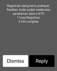 Begini Cara Cek 'Nomor Siluman' Registrasi SIM Card