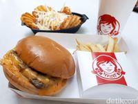 Seluruh Gerai Wendy's di Malaysia Akan Ditutup Tahun Ini