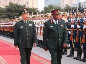 Panglima Militer Zimbabwe ke China Usai Kuasai Ibu Kota, Ada Apa?