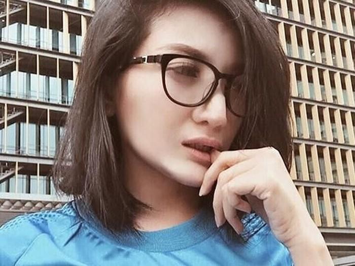 Kiki Amalia dari instagram.
