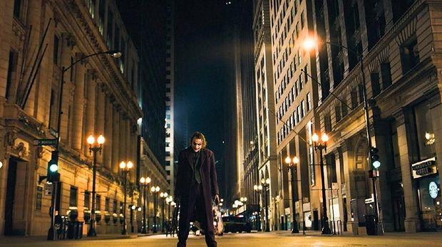 'The Dark Knight' Tak Terlupakan, Ini Rahasia yang Tersimpan