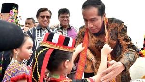 Jokowi: 50 Sekolah untuk Anak WNI di Malaysia Ditarget Selesai 2018