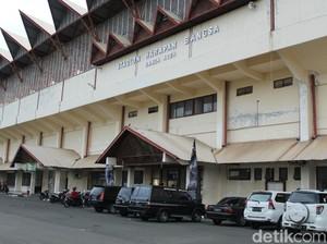 """Turnamen """"Aceh World Solidarity Cup"""" Dapat Restu AFC"""