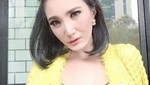 Kiki Amalia Cantik Berkebaya