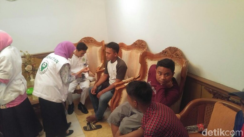 Cerita Warga Demak Sembunyi di Septictank Saat Dikejar KKB di Papua
