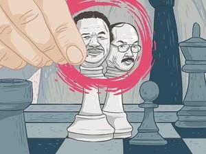 Otto Hasibuan, Strategi Baru Pembelaan Novanto Hadapi KPK