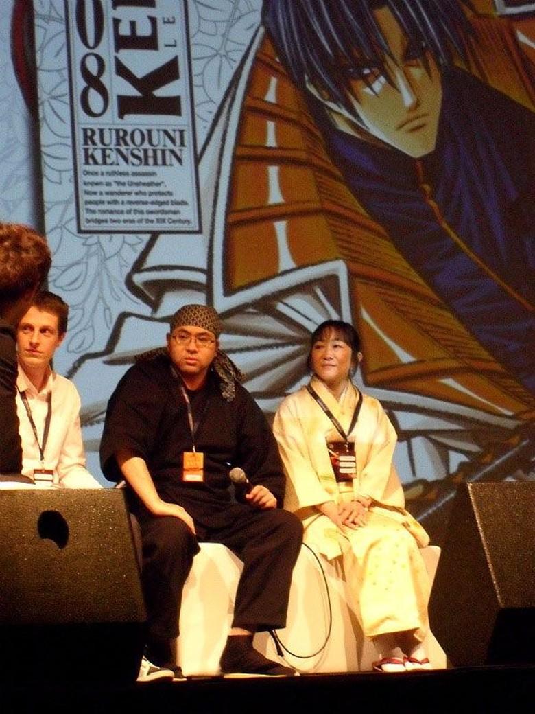 Komikus Samurai X Akui Miliki Ratusan DVD Porno Anak di Bawah Umur