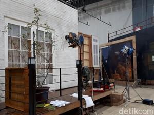 Ini Lokasi Syuting Drama Korea Temperature of Love