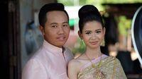 Salah Pilih Makeup Artist, Wanita Cantik Ini Terlihat Jelek di Pernikahannya