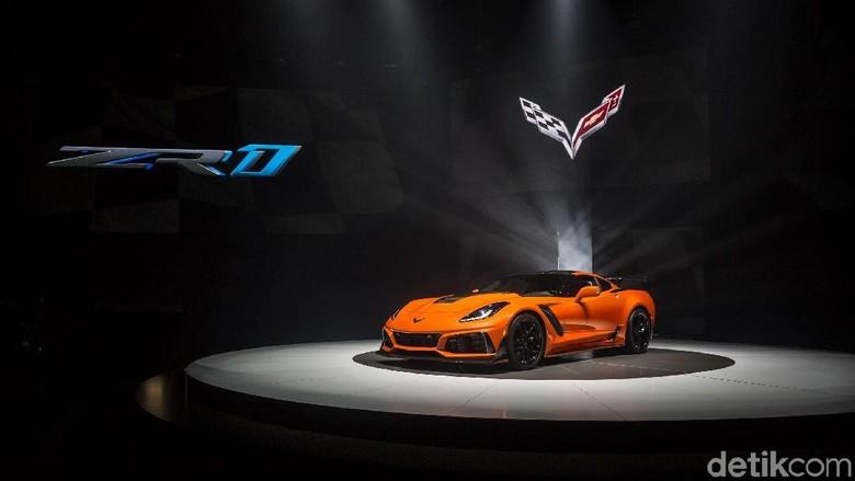 Foto: General Motors