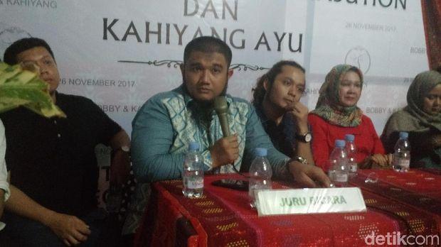 Berapa Biaya Pelaksanaan Pernikahan Kahiyang-Bobby di Medan?