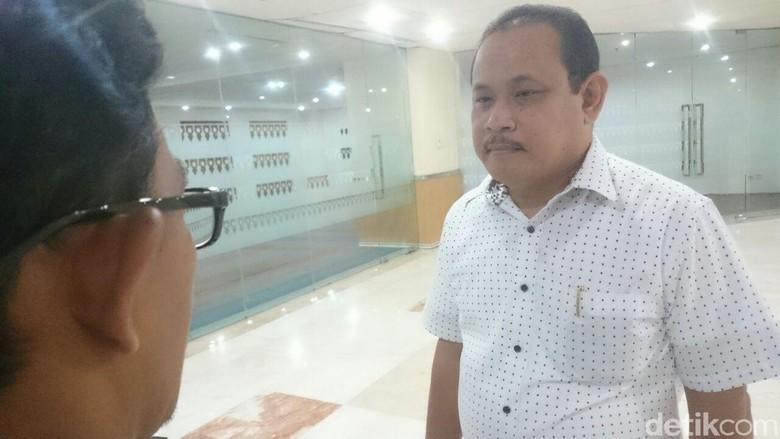 Bila DPRD Tak Setujui Cawagub DKI dari PKS, Gerindra Ajukan M Taufik