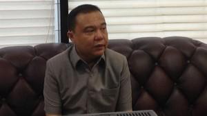 Dasco Tegaskan Surat Novanto Tak Bisa Intervensi MKD