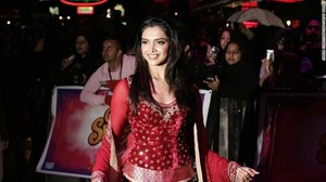 Diburu Kelompok Kanan India, di Mana Artis Deepika?