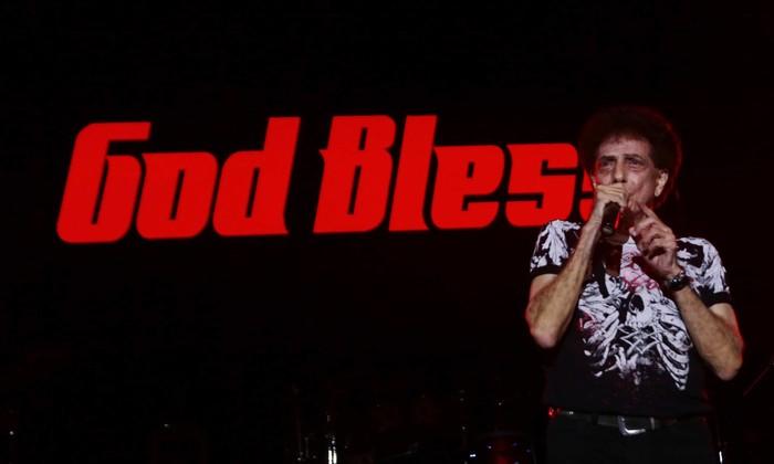 God Bless di Konser 5uper Group