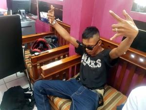 Anak Punk Sukabumi Pencari Setya Novanto Dipulangkan Polisi
